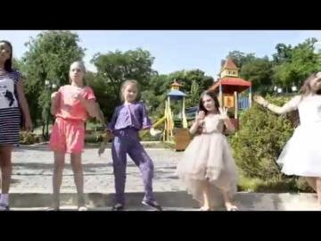 """Социально музыкальный проект """"Если в сердце любовь"""" - Удача"""
