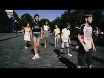 """Социально музыкальный проект """"Если в сердце любовь"""" - Облака"""